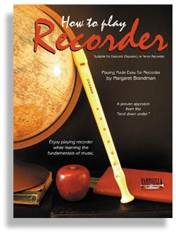 How To Play The Recorder (Brandman)