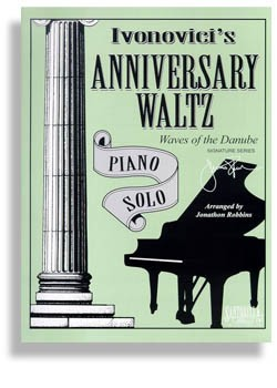 Anniversary Waltz for Piano