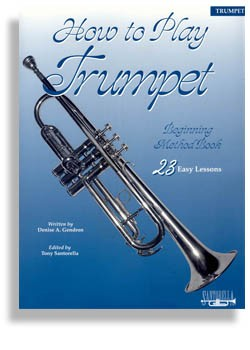 How To Play/Method Book For Trumpet