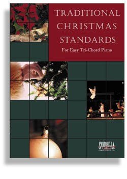 Traditional Christmas Standards - Tri Chord Piano