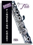 BASIC FINGERING CHART FOR FLUTE