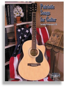 Patriotic Melodies for Guitar